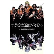 walking dead wrapping paper the walking dead compendium volume 1 issues 1 48 paperback
