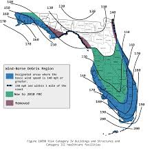 Homestead Fl Map 2010 Wind Maps