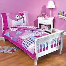 My Little Pony Toddler Bed Juno Striped Grey Bedding Set King Size Tokida For