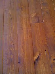 douglas fir flat grain wide plank stained 1 mcgee salvage