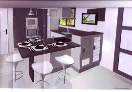 prix cuisine 12m2 cuisine ouverte avec table integree cuisine cuisine votre