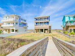 new beachfront home 2 master suites 3 ki vrbo