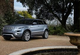 land rover matte the range rover evoque looks more expensive than it is review