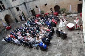 mariage carcassonne salle de mariage carcassonne le château des ducs de joyeuse
