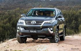 2016 toyota fortuner global suv previews us market 2018 lexus