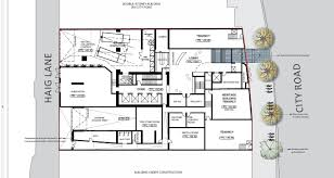 Southbank Grand Floor Plans by Southbank 268 274 City Road 55l 187m Residential Forum
