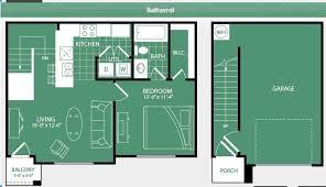 1 bedroom garage apartment floor plans mansions at briggs ranch apartments san antonio tx 78245