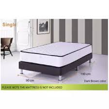 Divan Or Bed Frame Divan Bed Base Single Size Buy Sell Beds With Cheap