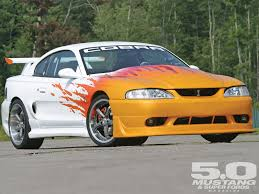 mustang modified 1995 ford mustang cobra modified photo u0026 image gallery