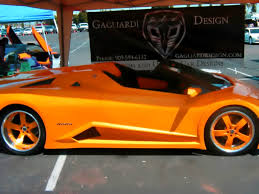 lamborghini kit car for sale view topic vendetta of gagliardi design kit c e n t r a l