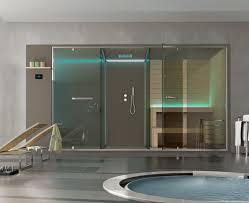sauna in bagno ethos sauna vita docce e cabine bagno turco livingcorriere