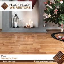 floor floor we restore water damage floor restauration pine