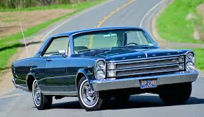 1966 ford galaxie 500 7 litre sporting style and bi hemmings
