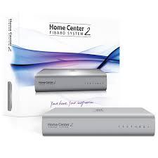 smarthome fibaro z wave home center 2