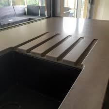 concrete kitchen benchtops concrete benchtops canberra sydney