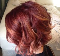 Pretty Colors To Dye Your Hair Balayage Hair 15 Beautiful Highlights For Blonde Red Caramel Hair