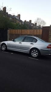 bmw automatic car used bmw 3 series automatic car in nw5 for 800 00 shpock