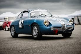 alfa romeo giulietta classic 1961 alfa romeo giulietta sz u2013 dave adams