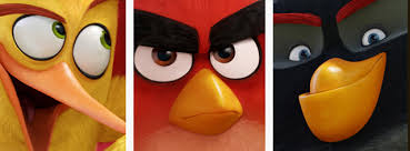 angry birds movie images tease wings oinks comingsoon net