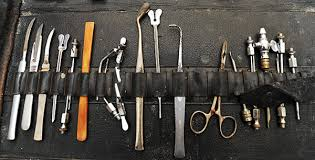 embalming tools embalming and funeral traditions highlight
