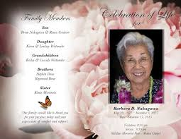 funeral memorial cards funeral printings give tribute to your loved ones with
