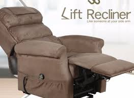 costway electric lift chair recliner reclining chair remote living