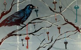 halloween raven background the halloween wallpaper project featuring noah macmillan the fox
