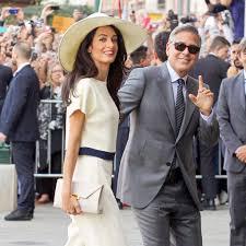 mariage las vegas prix george clooney et amal alamuddin un mariage hors de prix