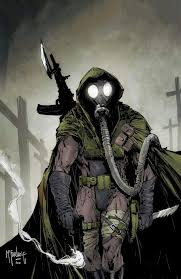 Spawn Costume All Things Spawn Updates On A Exceptional Anti Hero Comics Amino
