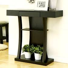 foyer console table classic stabbedinback foyer simple design image of foyer console table black