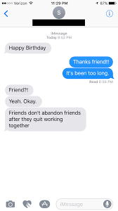 happy birthday quote coworker birthday wishes from a co worker i was never close with and who i