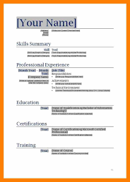 resume template printable free printable fill in the blank resume templates paso evolist co