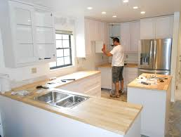 Average Kitchen Cabinet Cost Average Cost Of Kitchen Cabinets Installed Home Design Ideas