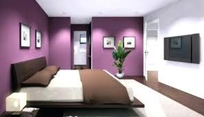 chambre violet peinture gris et violet impressionnant mur violet et gris et