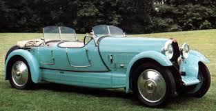 first bugatti just a car guy only dual cowl bugatti i u0027ve ever seen