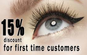 Eyelash Extensions Natural Look Top Notch Professional Eyelash Extensions Services By Michelle U0027s