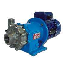 chemical pump magnetic drive centrifugal for petrochemical