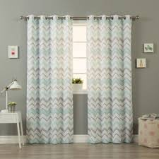 Mint Colored Curtains Buy Mint Curtain Panels From Bed Bath Beyond