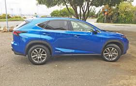 lexus nx 2016 youtube 2016 lexus nx 300h test drive review the fast lane car