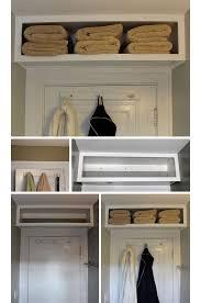 Ideas For Bathroom Storage 50 Best Organization Hacks Images On Pinterest Organization