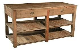 kitchen work table island wood kitchen work tables on regarding akioz com 2 donatz info