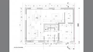 plan cuisine avec ilot central plan cuisine avec ilot rayonnage cantilever
