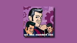 Number One Robbie Rotten We Are Number One Chiptune Cover Youtube