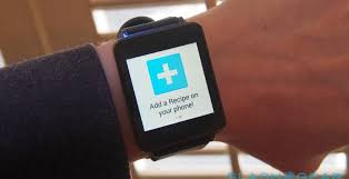 ifttt android five ifttt recipes that make android wear irresistible slashgear