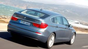 2010 Bmw Gt Bmw 5 Series Gt Officially A Mistake