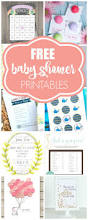 easter baby shower invitations 15 free baby shower printables pretty my party