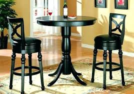 bar style table and chairs bar stool kitchen table sets pub style table sets pub style table
