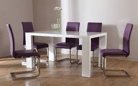purple dining chairs purple dining room chairs best of dining room purple dining room