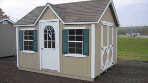what is saltbox shed this is american classic favorite storage