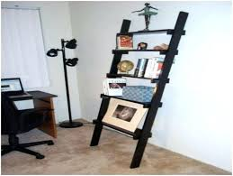 bookcase 11 ways to repurpose and decorate with ladders step